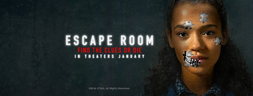 REVIEW: 'Escape Room' is poorly structured
