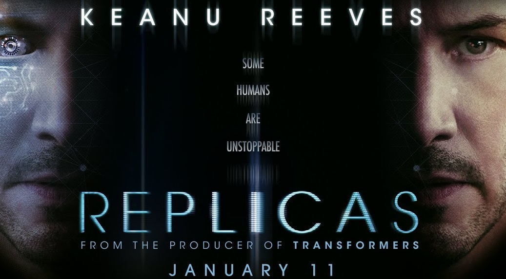 REVIEW: 'Replicas' is a total misfire