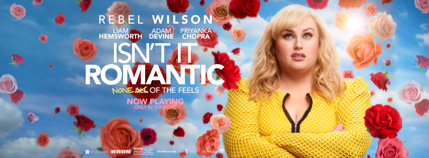 REVIEW: 'Isn't it Romantic' has the laughs, charm to engage anaudience