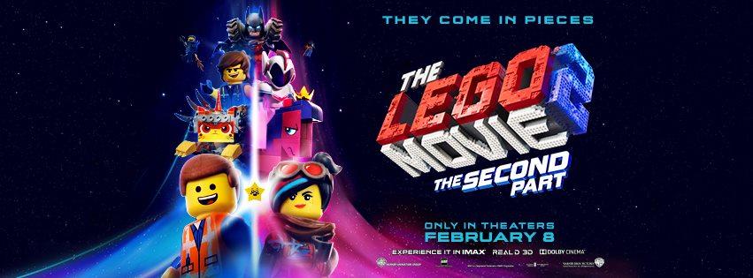 REVIEW: 'Lego' sequel issatisfactory