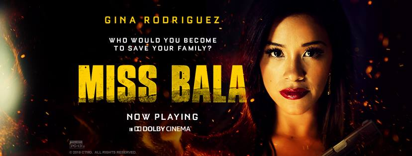 REVIEW: 'Miss Bala' mostly misses themark