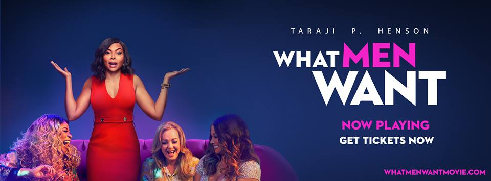 REVIEW: 'What Men Want' is a forgettable, genericfeature