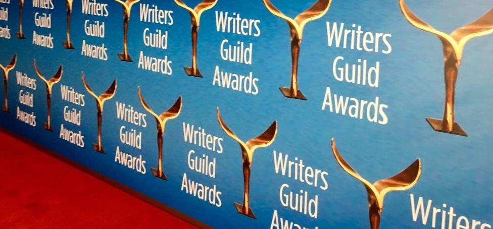 Monday Movie Report: Writers Guild winners