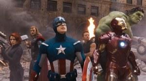 AvengersA
