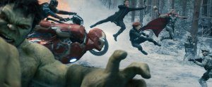 AvengersU