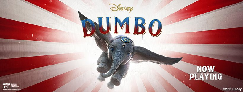 REVIEW: Live action 'Dumbo' never lifts off