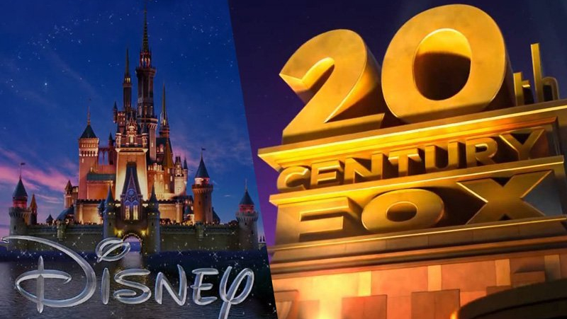 Monday Movie Report: Breaking down the merger of Disney andFox