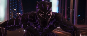 UniBlackPanther