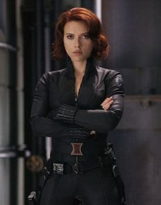 UniBlackWidow