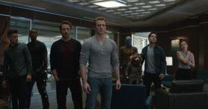 AvengersGroup