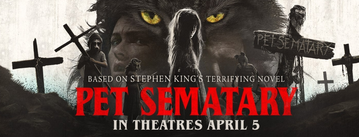 REVIEW: 'Pet Sematary' has scares, but lacks solid storytelling