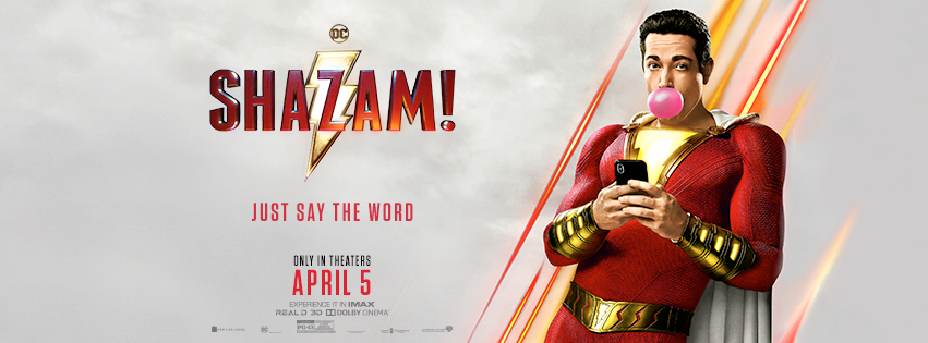 REVIEW: 'Shazam' powered by dual lead performances