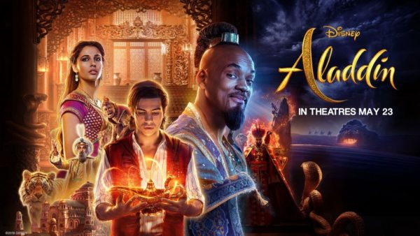 REVIEW: New 'Aladdin' never surpasses animated version