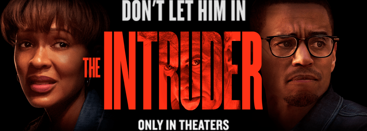 REVIEW: Want a film so bad it's good? 'The Intruder' is your movie