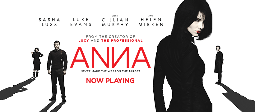 REVIEW: 'Anna' doesn't reinvent spy genre wheel, but still entertains
