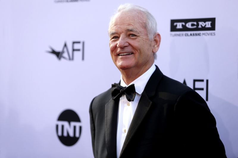 Monday Movie Report: Bill Murray to receive Lifetime Achievement honor at film fest