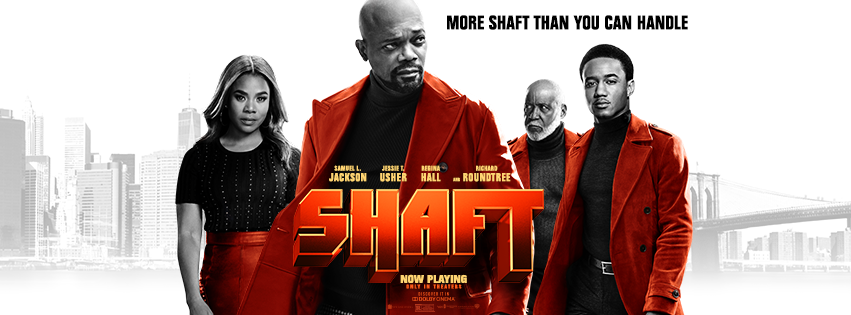 REVIEW: 'Shaft' doesn't break ground, but it still kicks some ass