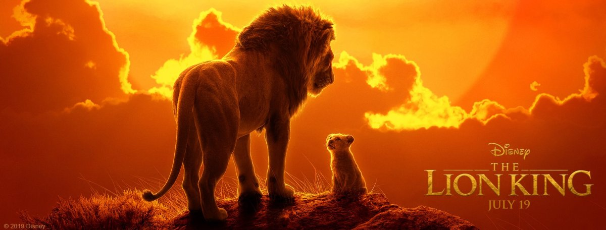 REVIEW: Real life 'Lion King' is mostlylifeless