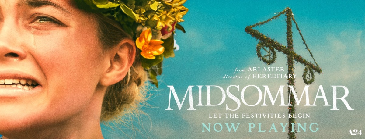 REVIEW: 'Midsommar' is as stylish as it issuspenseful