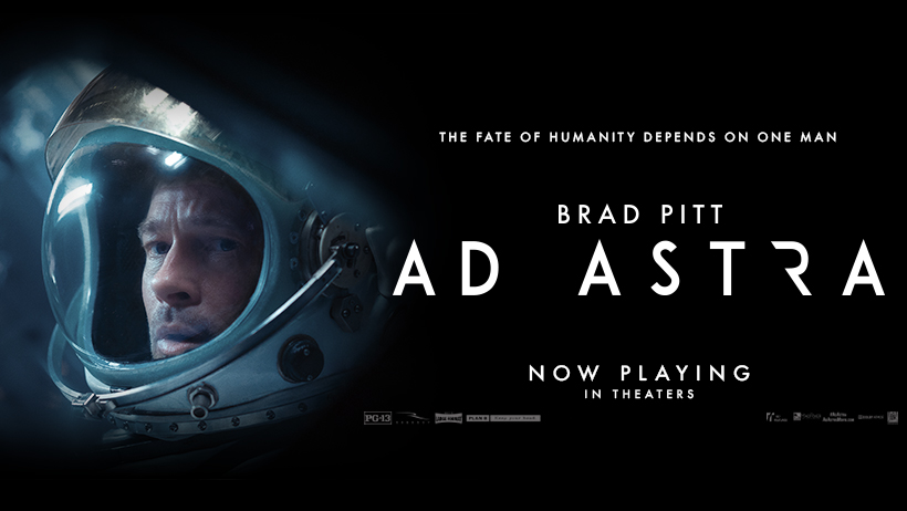 REVIEW: 'Ad Astra' is in the upper echelon of the space adventuregenre