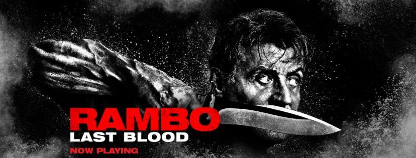 REVIEW: 'Last Blood' boosted by third act battle