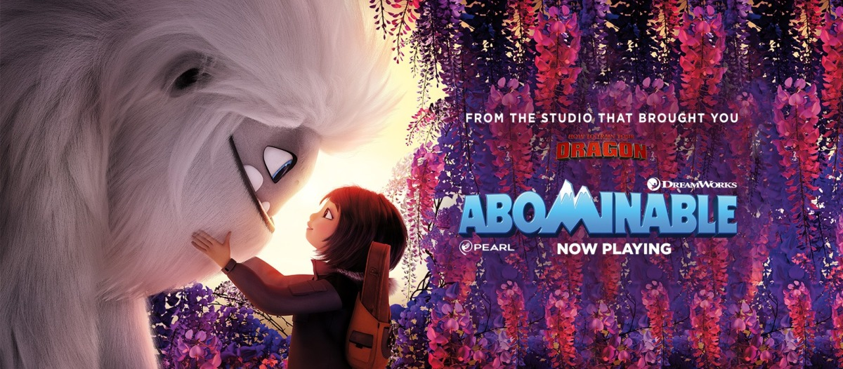 REVIEW: 'Abominable' looks great but suffers from poor characters