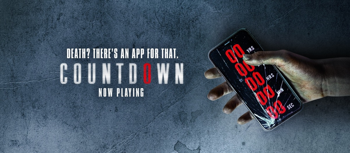 REVIEW: 'Countdown' is generic, hollow horror