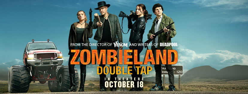 REVIEW: A return to 'Zombieland' is fun, but also forgettable