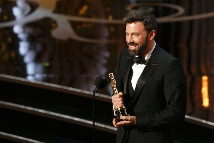 Monday Movie Report: Affleck to direct historical drama