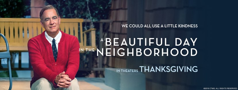 REVIEW: This 'Day in the Neighborhood' is just OK