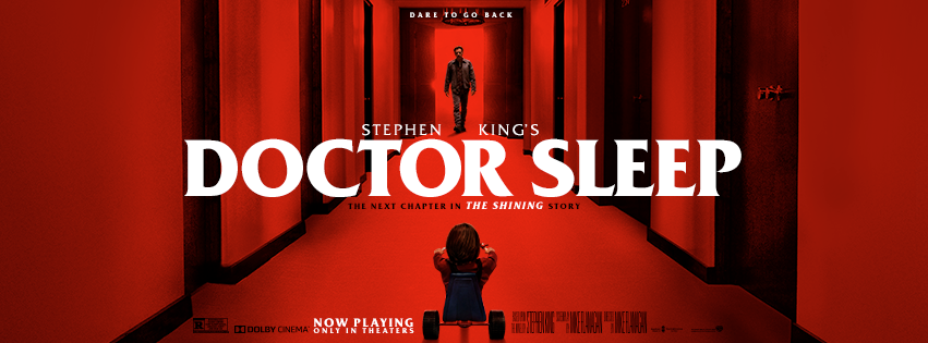 REVIEW: 'Doctor Sleep' won't put one to sleep, but is forgettable like a dream