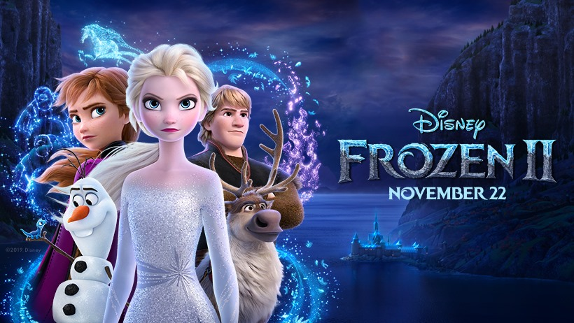 REVIEW: 'Frozen' sequel doesn't burn as bright, but is still mostly magical