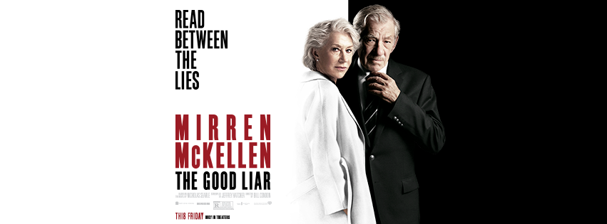 REVIEW: 'Good Liar,' not so good movie