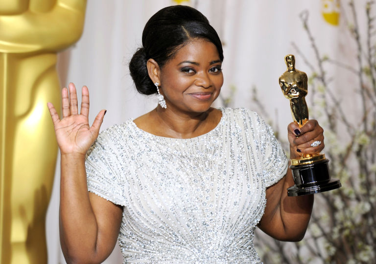 Monday Movie Report: Octavia Spencer to receive Producers award