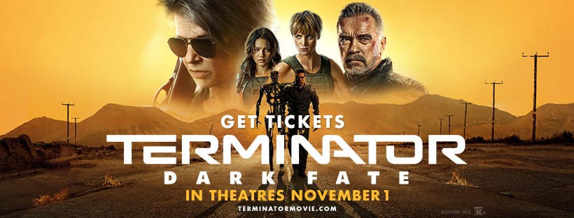REVIEW: 'Terminator: Dark Fate' excels where it counts: the action