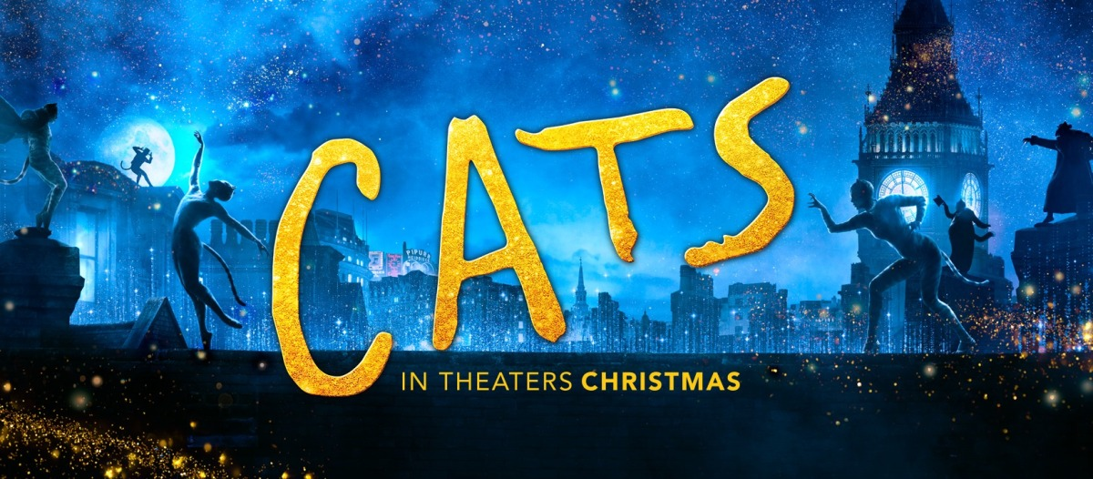 REVIEW: 'Cats' is crazy, but its music iscatchy