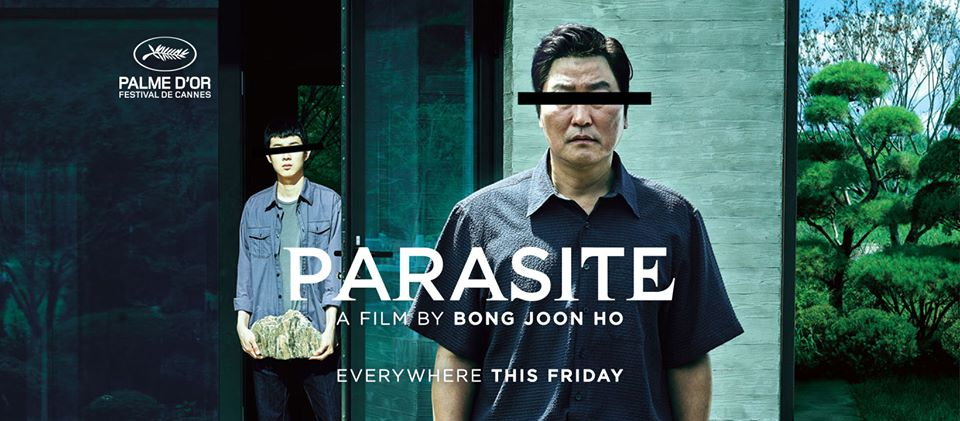 REVIEW: 'Parasite' is a twisted, terrific film