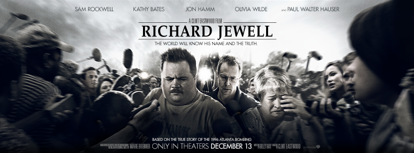 REVIEW: 'Richard Jewell' is a strong entry in Eastwood's filmography