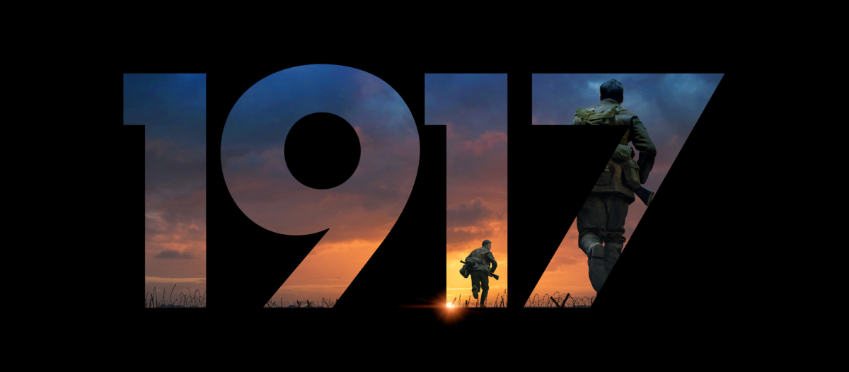 REVIEW: '1917' takes viewers on a harrowing tour of World WarI