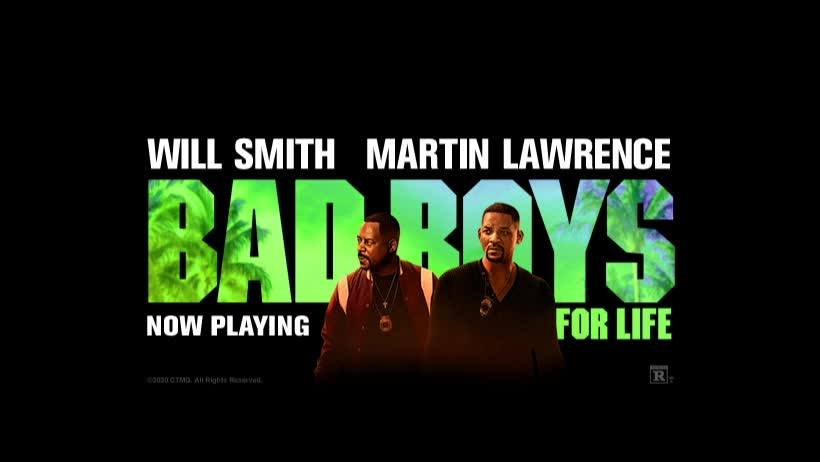 REVIEW: 'Bad Boys For Life' is a forgettablesequel