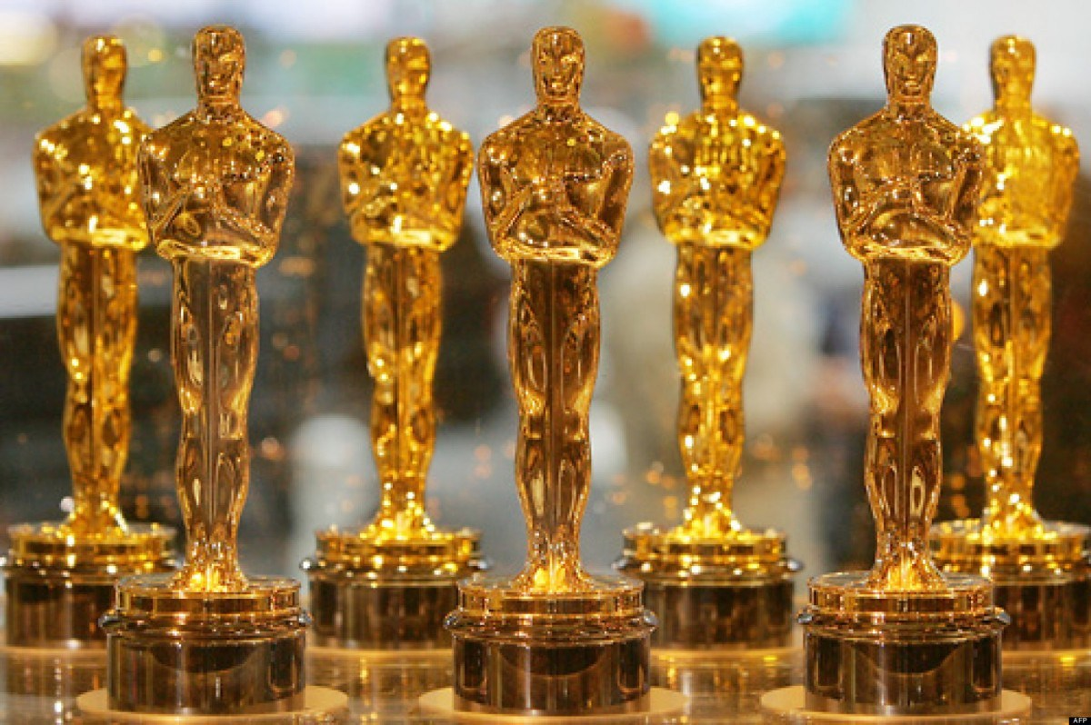 Monday Movie Report: Oscar Nominations Announced