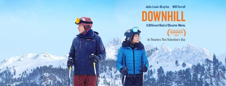 REVIEW: 'Downhill' enjoyable thanks to mix of drama, dark comedy