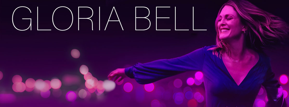 REVIEW: 'Gloria Bell' glows thanks to Julianne Moore