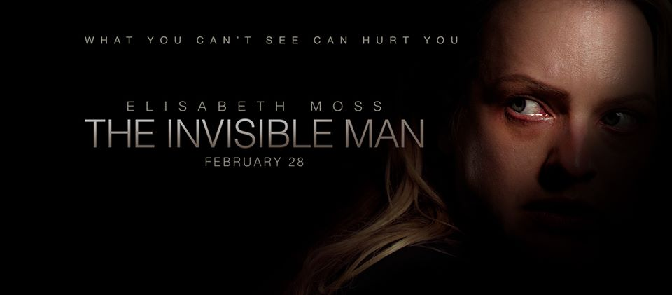 REVIEW: Moss, special effects boost 'Invisible Man'