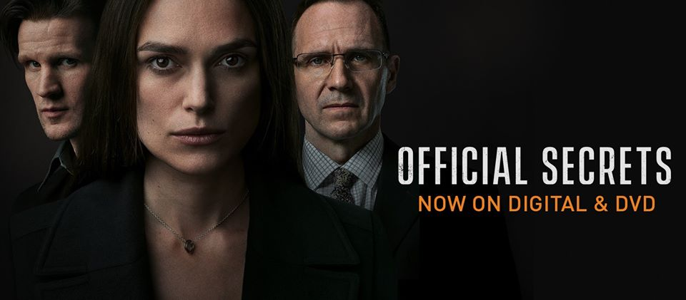 REVIEW: 'Official Secrets' endures issues to deliver compellingdrama