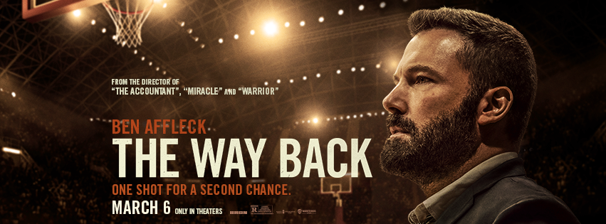 REVIEW: 'The Way Back' is enjoyable for fans of sports and cinema