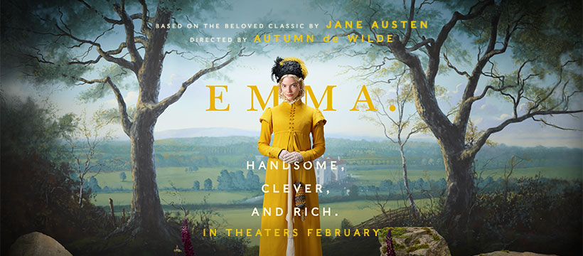REVIEW: Latest 'Emma' adaptation is a stilted experience