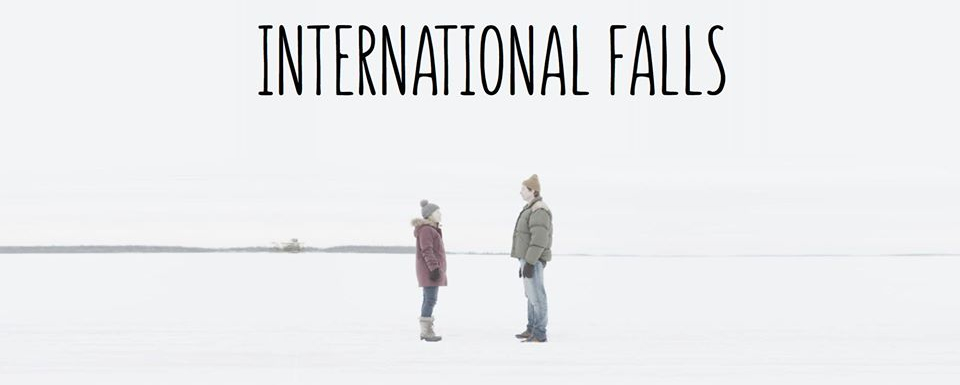 REVIEW: 'International Falls' is a strong, amusing look at a stark situation