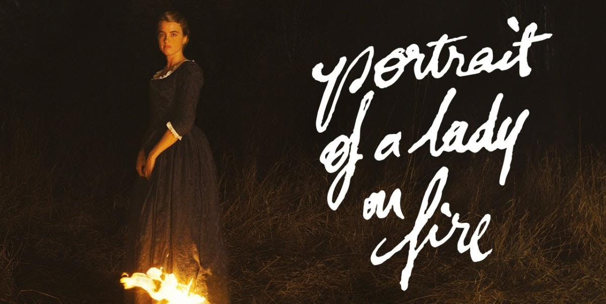 REVIEW: 'Portrait of a Lady on Fire' burns bright with quality