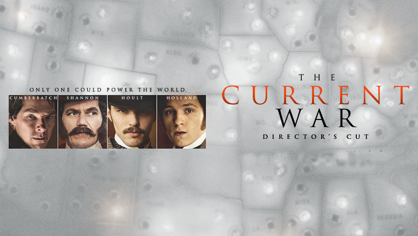 REVIEW: Poor execution short-circuits 'The Current War'